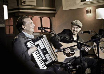 Holger und Olli