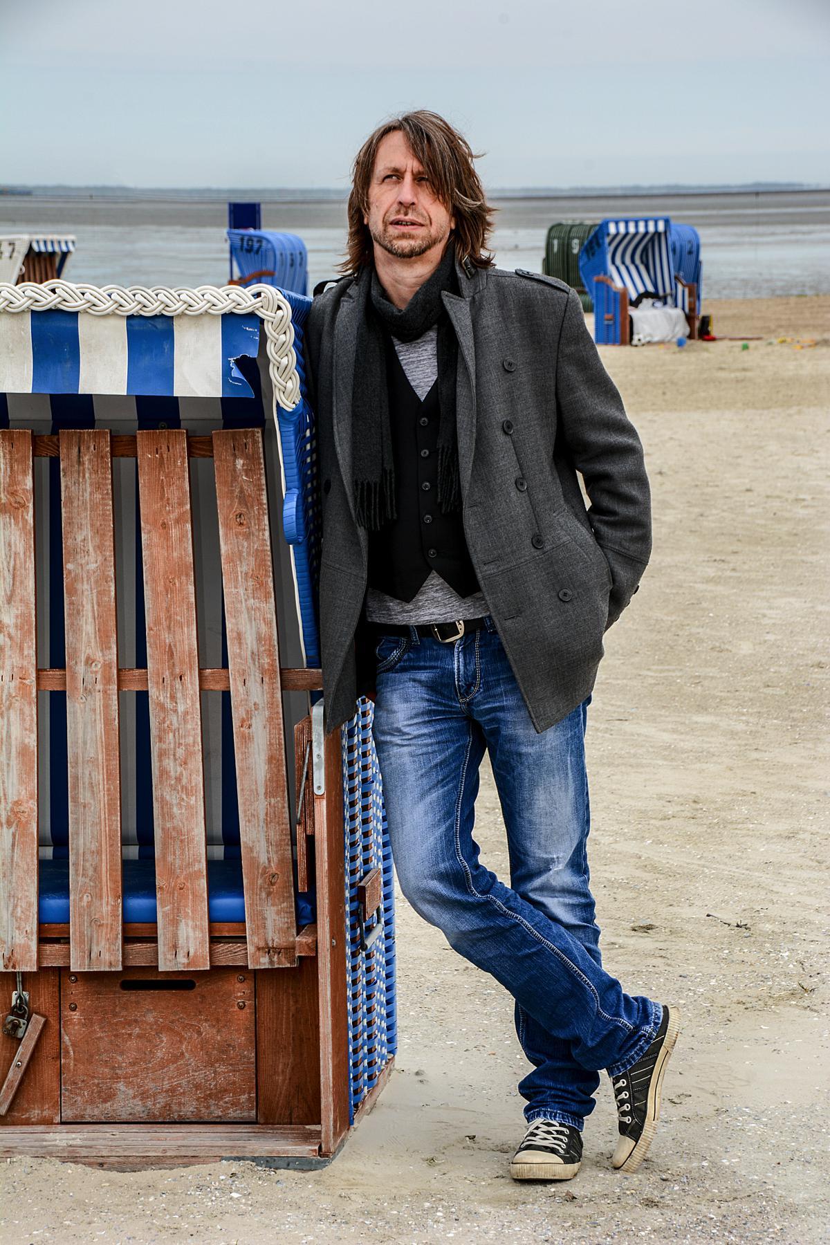 Mathias Diesel